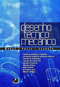 Desenho Técnico Mecânico - Volume 2