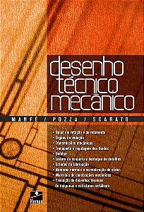 Desenho Técnico Mecânico - Volume 3