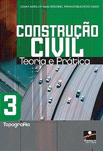 Construção Civil 3: topografia