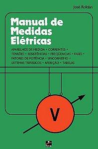 Manual de medidas elétricas