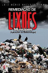 Remediação dos lixões municipais