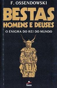 Bestas Homens e Deuses