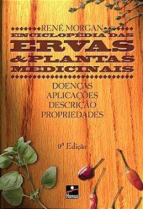 Enciclopédia das ervas e plantas medicinais