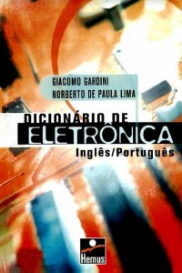 Dicionário de eletrônica Inglês-Português