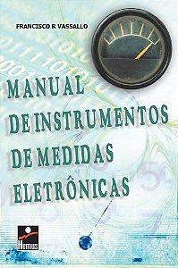 Manual de Instrumentos Medidas Eletrônicas