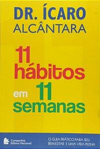 11 HABITOS EM 11 SEMANAS