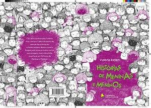 HISTORIAS DE MENINAS E MENINOS