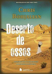 DESERTO DE OSSOS