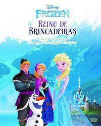 Frozen: Reino De Brincadeiras