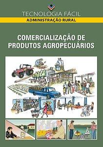 Comercialização de produtos agropecuários