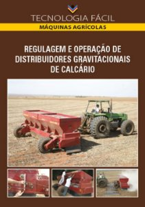 Regulagem e operação de distribuidores gravitacio...