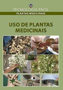 Uso de plantas medicinais