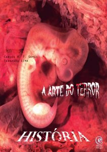 A Arte do Terror - História