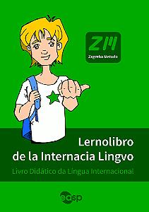 Lernolibro de la internacia lingvo