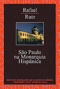 São Paulo na monarquia Hispânica
