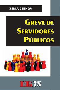 GREVE DE SERVIDORES PÚBLICOS