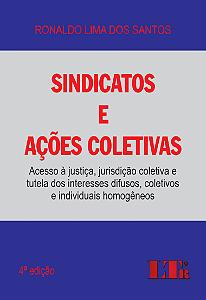 SINDICATOS E AÇÕES COLETIVAS