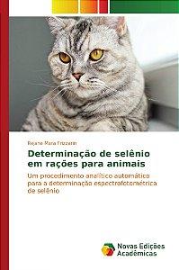Determinação de selênio em rações para animais