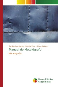 Manual do Metalógrafo