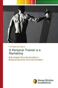O Personal Trainer e o Marketing