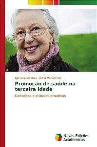 Promoção de saúde na terceira idade