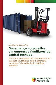 Governança corporativa em empresas familiares de capital fec