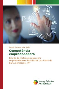 Competência empreendedora