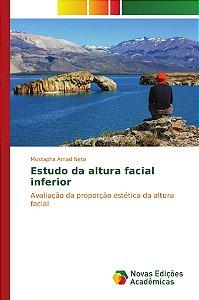 Estudo da altura facial inferior