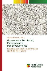 Governança Territorial; Participação e Desenvolvimento