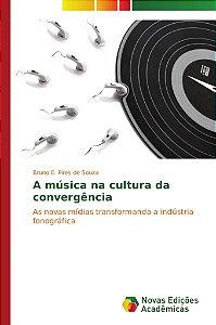 A música na cultura da convergência