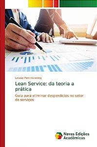 Lean Service: da teoria a prática