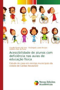 Acessibilidade de alunos com deficiência nas aulas de educaç