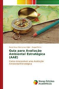 Guia para Avaliação Ambiental Estratégica (AAE)