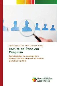Comitê de Ética em Pesquisa