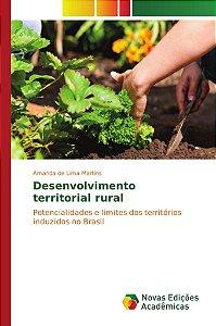 Desenvolvimento territorial rural