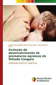 Evolução do desenvolvimento de prematuros egressos do Método