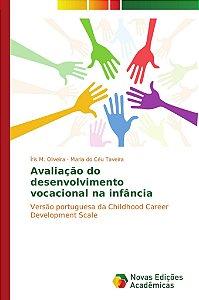 Avaliação do desenvolvimento vocacional na infância
