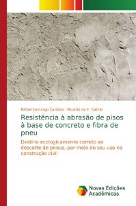 Resistência à abrasão de pisos à base de concreto e fibra de
