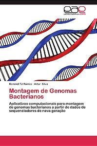 Montagem de Genomas Bacterianos