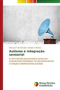 Autismo e integração sensorial