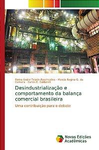 Desindustrialização e comportamento da balança comercial brasileira