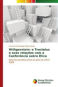 Wittgenstein: o Tractatus e suas relações com a Conferência