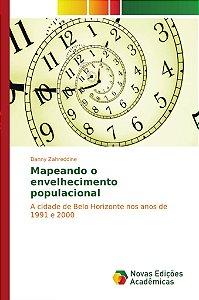 Mapeando o envelhecimento populacional