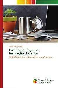 Ensino de língua e formação docente