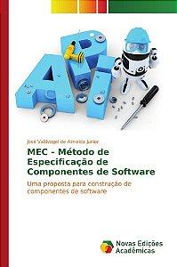 MEC - Método de Especificação de Componentes de Software