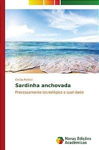 Sardinha anchovada