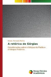 A retórica de Górgias