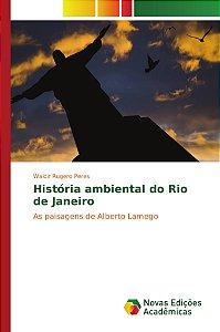 História ambiental do Rio de Janeiro