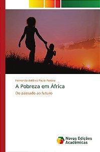 A Pobreza em África