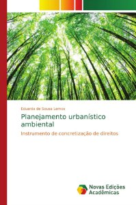 Planejamento urbanístico ambiental